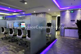 Internet Shop Interior Design Internet Cafe Lounge Design Game Room Design Cafe Design