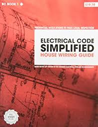 electrical code simplified alberta residential wiring p s knight Residential Wiring History electrical code simplified house wiring guide history of residential wiring