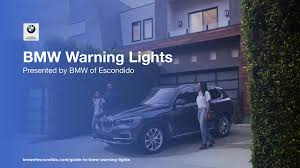 Bmw Powertrain Warning Light There Are 68 Warning Lights On Your Bmw Do You Know What