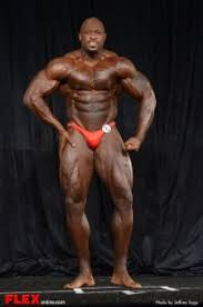 Dale Smith - Men Super Heavyweight Open - 2013 North American Championships  | Muscle & Fitness