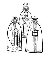 Kleurplaten En Zo Kleurplaten Van Drie Koningen