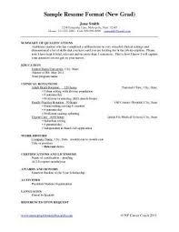 New Resume Examples Example Of Nurse Resume Med Surg Resume Sample Registered Nurse 29