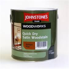 Tbs Building Supplies Johnstones Woodworks Quick Dry