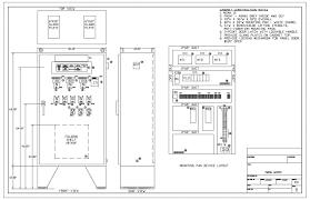 typical plc wiring diagram fresh plc control panels sample drawings plc Wiring Diagram AC typical plc wiring diagram fresh plc control panels sample drawings es with typical panel layout new