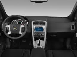 2008 Chevrolet Equinox Sport - Latest News,