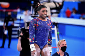 Us women's gymnastics team claims silver in team final after simone biles withdraws at tokyo olympics. 7dypmddirnq6tm
