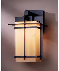 collection outdoor wall lighting hubbardton forge 306008 tourou 8 inch wide 1 light outdoor wall light
