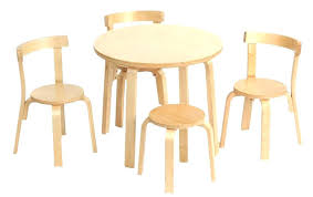 kids wooden table and chairs uk wooden table and chair set furniture large table and chairs