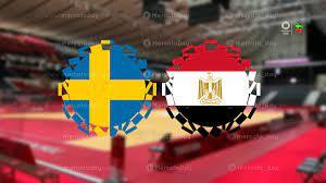 ملخص مباراة مصر والسويد لـ كرة اليد في اولمبياد طوكيو 2020.. هندواي يتعملق  والهجوم يتألق - ميركاتو داي