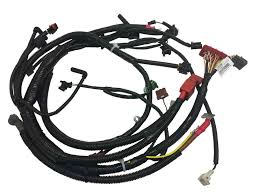 main engine wiring harness for discovery 2 diesel 5 cyl td5 1999 2001 7.3 powerstroke main engine wiring harness main engine wiring harness suitable for discovery 2 diesel 5 cyl td5 1999 2001 ysb108710