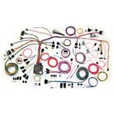 camaro complete car wiring harness kit classic update 1967 1968