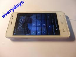 Prestigio MultiPhone 5400 Duo #435 ...