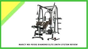 21 Detailed Marcy Diamond Elite Exercise Chart