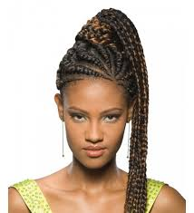 Latest Braids Hairstyle african braids braiding is a social art iles formula 6284 by stevesalt.us