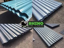 box profile metal roof sheets steel roofing lengths coloured plastic corrugated tile for toronto area