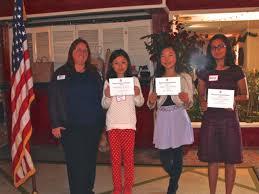 three local girls win daughters of american revolution essay three local girls win daughters of american revolution essay contest