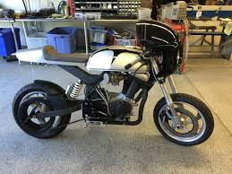 buell cafe racer for sale 60 s style page 2