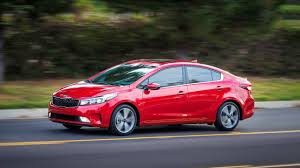 2017 Kia Forte Pricing - For Sale | Edmunds