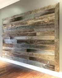 wood wall the second of three barn wood accent headboard walls were barn wood walls