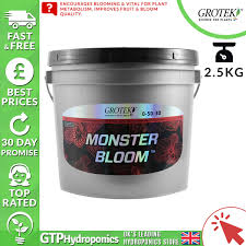 Grotek Monster Bloom 2 5kg