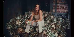 May 21, 2021 · kendall jenner has come under fire again amid allegations of cultural appropriation over a campaign shot in mexico for her new tequila brand. Kendall Jenner S 818 Tequila Ad Video Drama Explained Twitter Users Accuse Her Of Cultural Appropriation