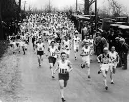 Image result for 1897 the first boston marathon