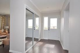 sliding hall closet doors
