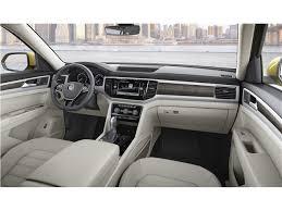 2018 volkswagen atlas interior.  2018 to 2018 volkswagen atlas interior 5