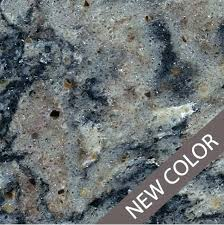 silver drift solid surface quartz allen and roth countertops colors samples warranty nutmeg