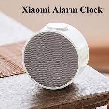 Loa Bluetooth kèm đồng hồ báo thức Xiaomi Music Clock | xiaomi chính hãng  giá rẽ | dangcapdigital phân phối xiaomi việt nam