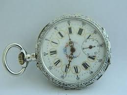 17 best ideas about silver pocket watch pocket orologio da tasca in argento funziona silver pocket watch working 5