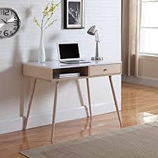 mid century modern armchair. Madison Home Mid-Century Modern Small Work/Computer Desk Mid Century Armchair