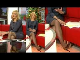 Louise Minchin Louise Minchin Sexiest Presenters on Television amp Radio Daily Mail