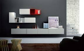 Small Picture Contemporary wall unit designs for living room