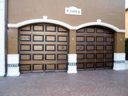 garage door artGarage Doors Decorative Finishes  Fine Art Deco Inc An Artistic