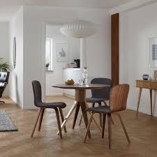 round dining room set. BuyJohn Lewis Radar 4 Seater Round Dining Table, Walnut Online At Johnlewis.com Room Set