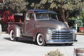 Chevrolet Truck 3100 5 window. CHEVY HOT ROD 383 with 530hp. Not ...