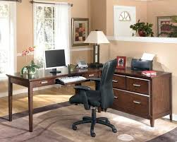 Modern wooden home office furniture design Cabinet Home Office Desk Furniture Wood The Typical Of Pine Wood Modern Home Office Furniture Of Dark Brown Shaped Wooden Furniture Stores Near Me No Credit Check Thesynergistsorg Home Office Desk Furniture Wood The Typical Of Pine Wood Modern Home