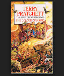 Every Discworld Novel Ranked Definitively By Me Went