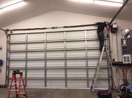 Modern Commercial Garage Door Repair In Sumner N With Models Ideas