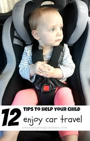 12 tips to help your baby stop crying in the car