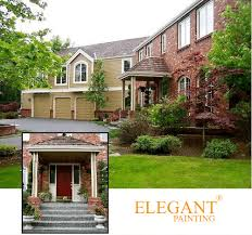 exterior paint colors with red brickExterior Paint colors that go with red brick