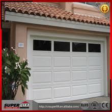 9x8 garage doorCream Color Sectional Garage Door Cream Color Sectional Garage