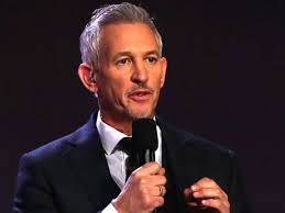 Gary Lineker apologises after being caught shopping without face mask