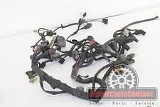 zx10r engine 04 05 kawasaki zx10r zx10 main engine wiring harness video motor wire