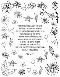 Create color palettes with the color wheel or image, browse thousands of color combinations from the adobe color community. Psalms 131 140 Free Printable Psalm Adult Coloring Pages Stevie Doodles