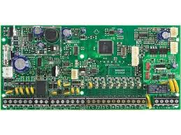 paradox pdx sp6000 alarm control panel pcb magellan mg5050 at Paradox Sp6000 Wiring Diagram