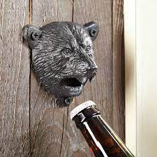 40 uniquely cool bottle openers to open