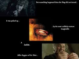 Bilbo Baggins Quotes Gorgeous Quotes About Bilbo Baggins 48 Quotes