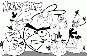 angry bird coloring pages pdf577558